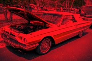 Red Car Hero