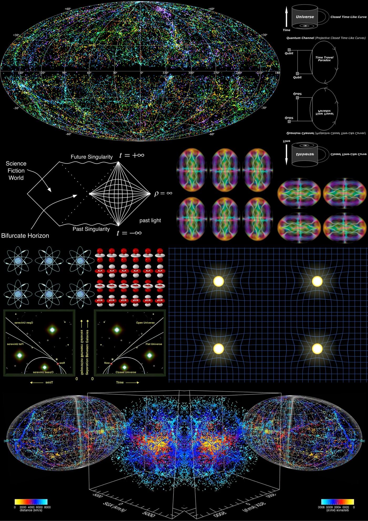 Universe collageBLACK ADJUSTEDgood