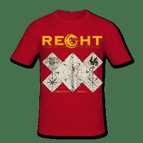 T-shirt Gerard Thibault
