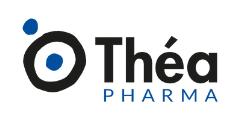Logo Théa Pharma