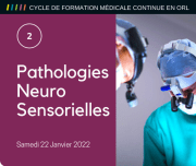 Pathologies Neuro Sensorielles