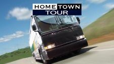 CTV Hometown Tour starts Sept 22nd GULL LAKE SouthWest Saskatchewan  Saskatchewan Events Community