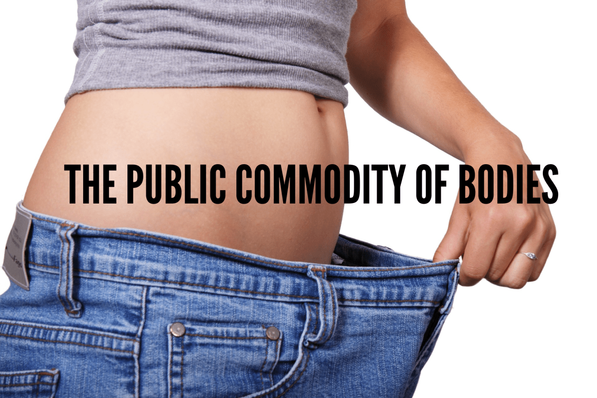 The Public Commodity of Bodies