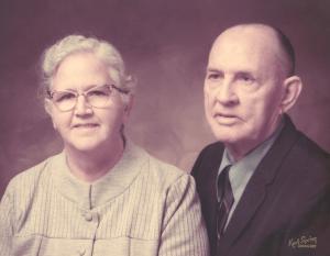 Stafford Grandparents