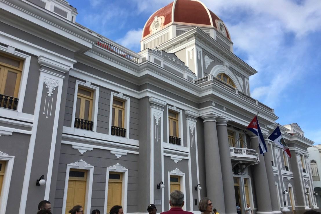 Cuba As I See It, Day 3 – Cienfuegos to Trinidad via Santa Clara