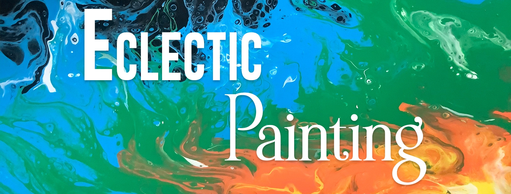 Eclectic Painting