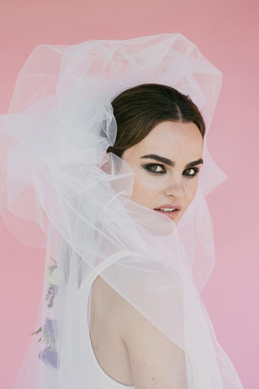 veil me again para Beba´s