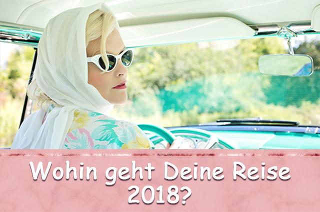 Deine Jahresplanung für 2018 mit Freebie!