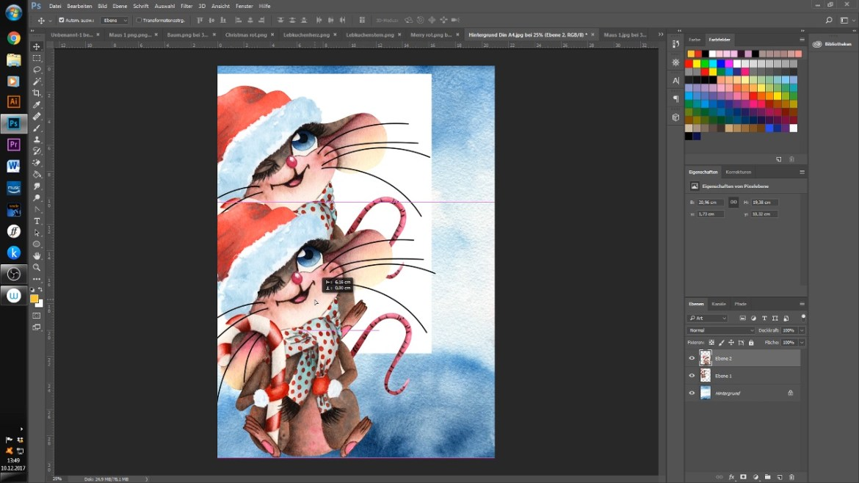 Photoshop Tutorial Grundlagen Grafik Design Produktdesign