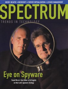 Spectrum Trend Micro