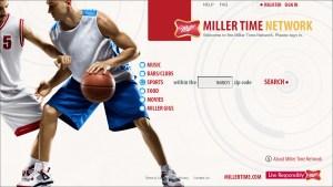 Miller Time Network - Sports
