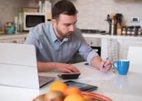 Dicas para organizar o orçamento doméstico e economizar