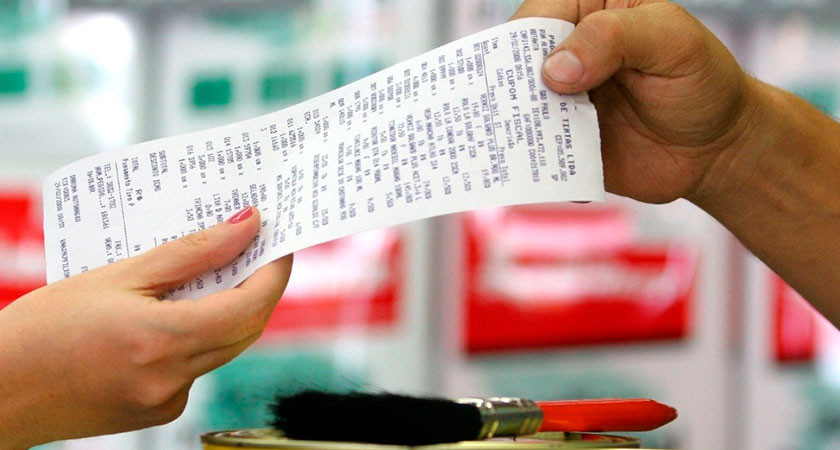 Declarar a Nota Fiscal Paulista no Imposto de Renda