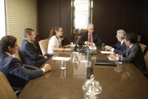 CFC e Ibracon elaboram agenda conjunta para 2019