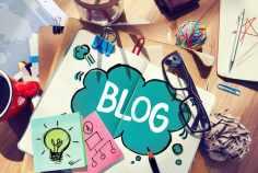 Formas de ganhar dinheiro com blogs