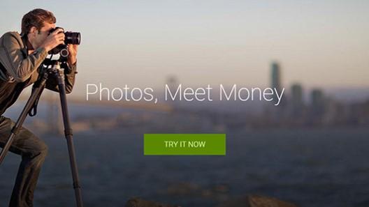 Como ganhar dinheiro vendendo suas fotografias na internet