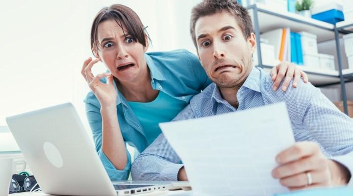 O que fazer para zerar as dívidas e melhorar a vida financeira