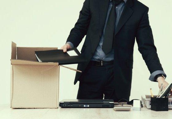 Como pedir demissão sem estresse
