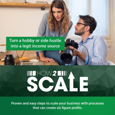How2scale