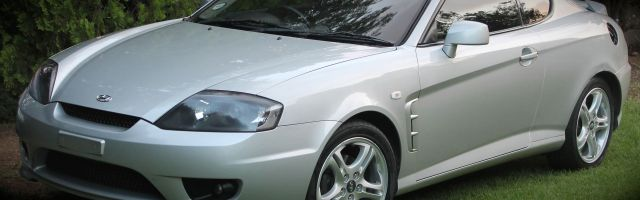 Da silver Hyundai