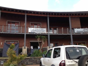 AureLie's Health and Lifestyle Cafe, Waterfall Estate, Kyalami