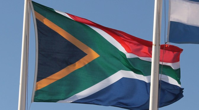 South Africa, My House, My Home – Proudly ZA!