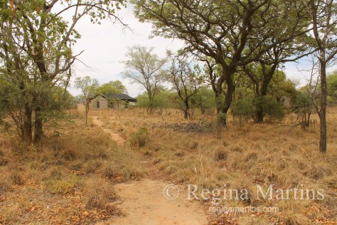 Solitude at Thandeka luxury tented camp