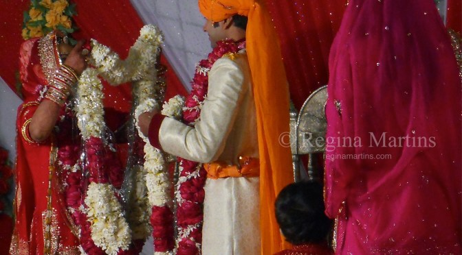 The Connection of Marriage – Wedding Season in India