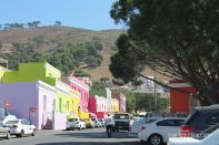Bo-Kaap on the slopes of Signal Hill (reginamartins.com)