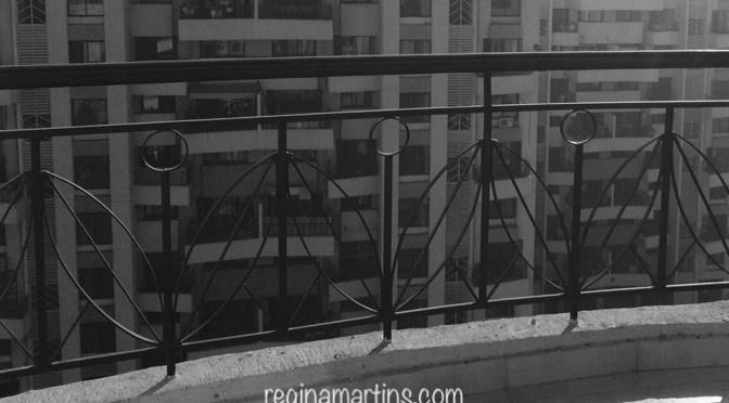 WordPress Weekly Photo: Balconies