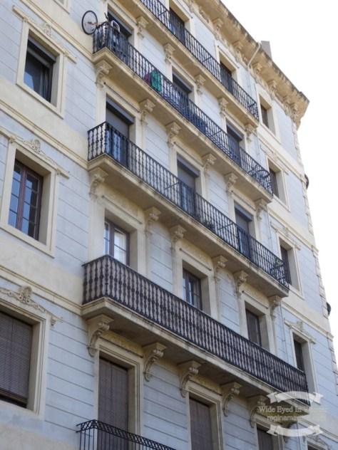 A building... ©2016 Regina Martins