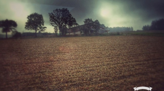 Moodiness And Mystery
