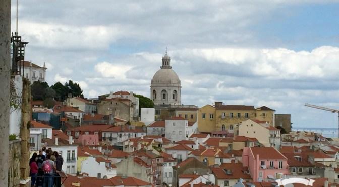 WordPress Weekly Photo: Lisboa Wishing…