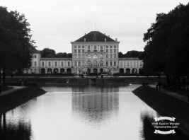 Nymphenburg Palace ©2016-2017 Regina Martins