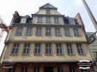 Goethehaus, Frankfurt ©2017 Regina Martins