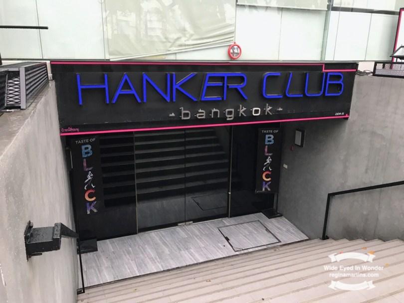 A to Z challenge bangkok