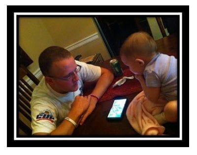 Bible study blog—Neighbors and Working Together For Good.