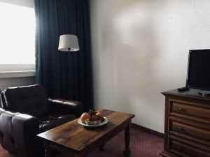 Zimmer im Hotel Regina Terme
