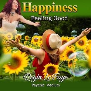 Feeling Good -Happiness