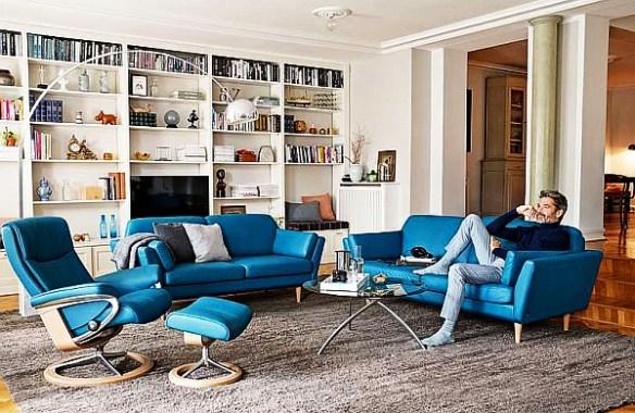 Beim Möbelkauf Bleibt Das Anschauen Anfassen Und Ausprobieren
