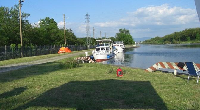 Bootsausflug Nieffer