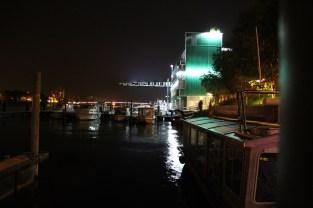 Hafenhock 03.10.14