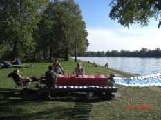 03.10.15 Picknick am Stauwehr Märkt