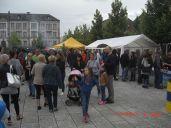Abbatucci Platz Huningue