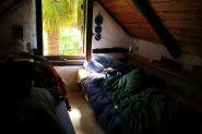 Dachraum Scampolo 1 3 von 8 Schlafplätzen