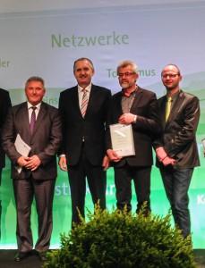 Festveranstaltung LEADER-Programm, Sachsen