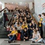 Architektur macht Schule, Auftaktveranstaltung in Dresden im Kulturpalast