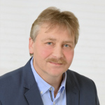 Bürgermeister Erik Seidel, Gemeinde Gersdorf
