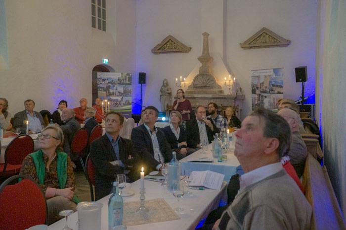 Regionalkonferenz des Schönburger Landes