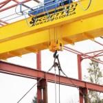 Нестандартные ситуации при эксплуатации мостовых кранов